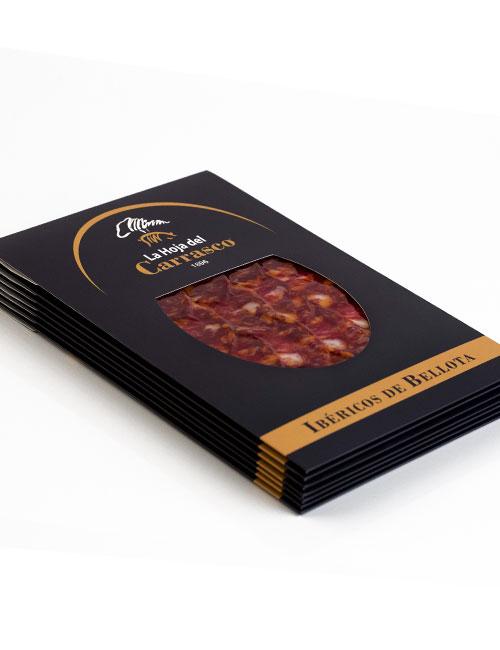 La Hoja del Carrasco - Chorizo